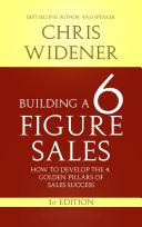 Building a 6 Figure Sales Career ebook