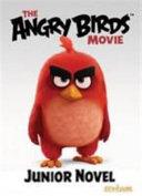 The Angry Birds Movie Junior Novel
