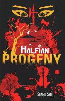 Halfian Progeny Book