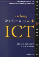 Teaching Mathematics with ICT