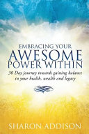 Embracing Your Awesome Power Within