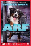 Arf: A Bowser and Birdie Novel Pdf/ePub eBook