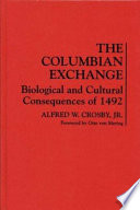 The Columbian Exchange