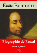 Pdf Biographie de Pascal Telecharger