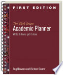 The Work Smart Academic Planner