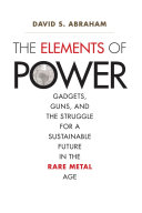 The Elements of Power [Pdf/ePub] eBook