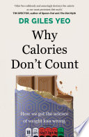 Why Calories Don t Count