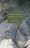 Motley Stones Book