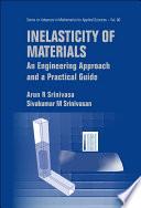 Inelasticity of Materials Book
