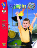 All About the Olympics Gr. 2-4
