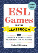 ESL Games for the Classroom