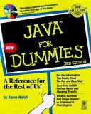 Java For Dummies