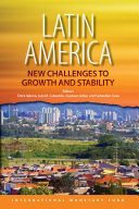 Latin America: New Challenges to Growth and Stability