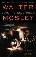 Devil in a Blue Dress Book
