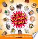 Cute Yummy Time