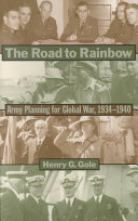 The Road to Rainbow