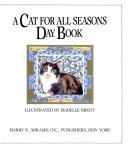 A Cat for All Seasons Day Book Book