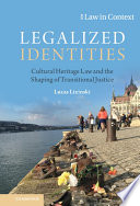 Legalized Identities