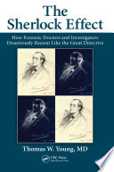 The Sherlock Effect Book