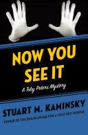 Now You See It [Pdf/ePub] eBook