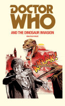 Pdf Doctor Who and the Dinosaur Invasion Telecharger