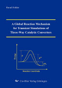 A Global Reaction Mechanism for Transient Simulations of Three Way Catalytic Converters