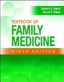 Textbook of Family Medicine E-Book [Pdf/ePub] eBook