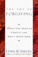 Art of Forgiving Book