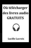 Pdf Où télécharger des livres audio GRATUITS Telecharger