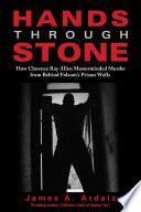 Hands Through Stone