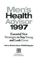 Men's Health Advisor 1997