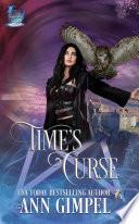 Time s Curse Book