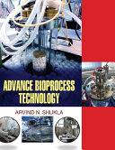 Advance Bioprocess Technology