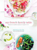 My French Family Table Book PDF