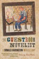The Guestroom Novelist