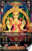 Shakti and shakta Book