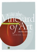 In the Vineyard of Art  the Story of Art and Tasmania  a History  Vol 4 Book PDF