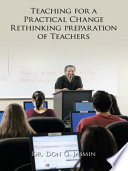 Teaching for a Practical Change