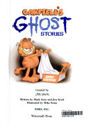 Garfield s Ghost Stories