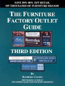 The Furniture Factory Outlet Guide