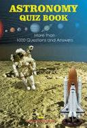 Pdf Astronomy Quiz Book Telecharger