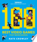 100 Best Video Games  That Never Existed