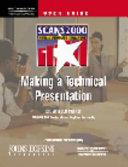 Making a Technical Presentation