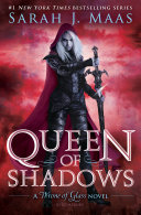 Pdf Queen of Shadows