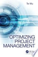 Optimizing Project Management PDF