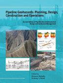 Pipeline Geohazards