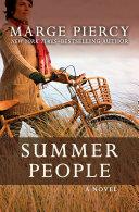 Pdf Summer People