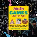 Math Lab for Kids
