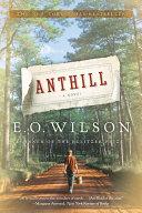 Anthill: A Novel ebook