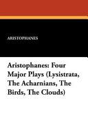 Aristophanes Book PDF